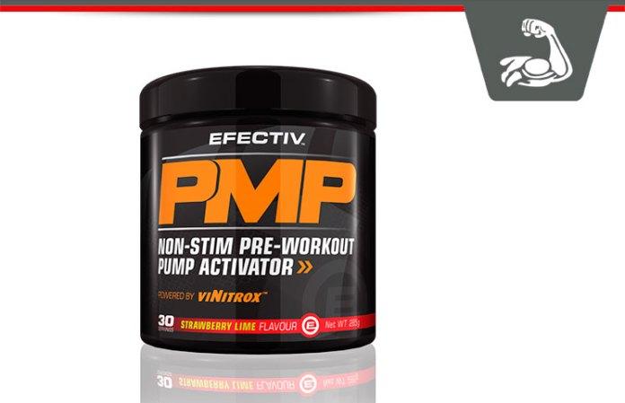 Efectiv Nutrition's PMP