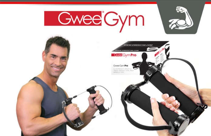 Awesome Gwee Gym Review