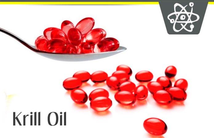 Viva labs krill oil review pure omega 3 fatty acids for Viva labs fish oil