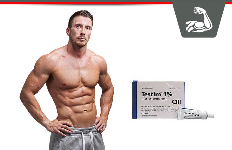 Testim Testosterone Gel Review - Is It A Safe & Effective Product?