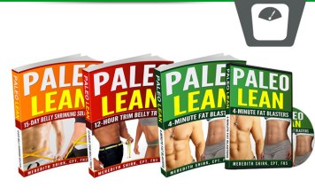 Paleo Lean Factor