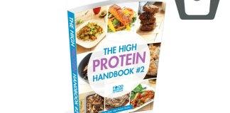 The High Protein Handbook