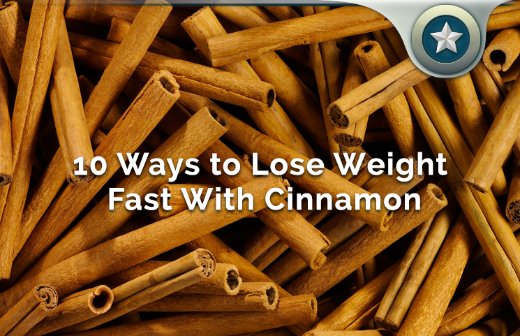 Cinnamon Weight Loss Benefits