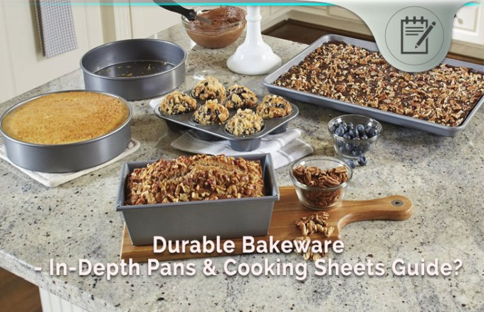 Durable Bakeware