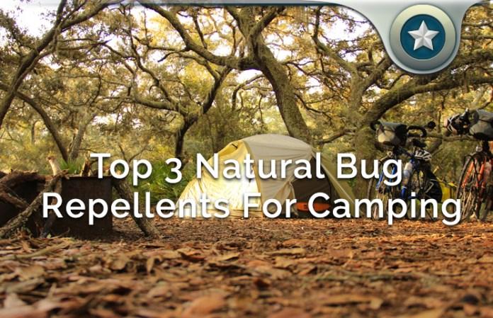 natural bug repellents