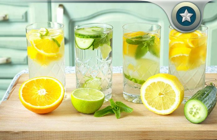 5 Weight Loss Drinks & Healthy Ingredients For Shakes & Beverages
