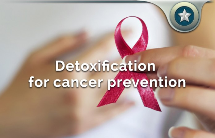 Detoxification for Cancer Prevention