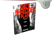Fisher Fitness Club Get Shredded Plan