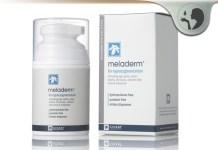 Meladerm for Hyperpigmentation
