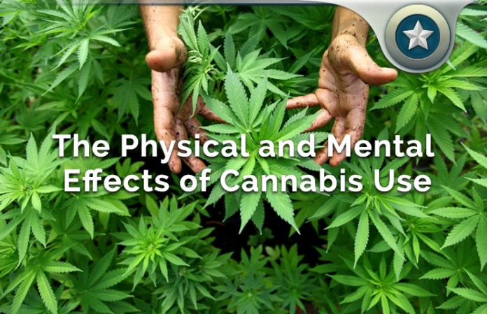 medical cannabis health effects