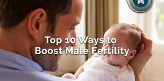 Male Fertility Boosters