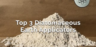 Top 3 Diatomaceous Earth Applicators