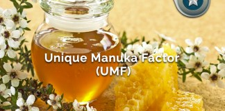 Unique Manuka Factor