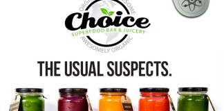 Choice SuperFood Juicery