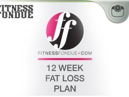 Fitness Fondue