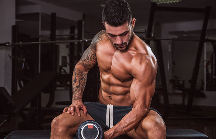 Synthol Review - Why Bodybuilders Use Site Enhancement Oil For Muscles?