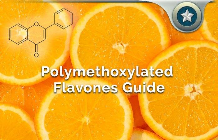 Polymethoxylated Flavones
