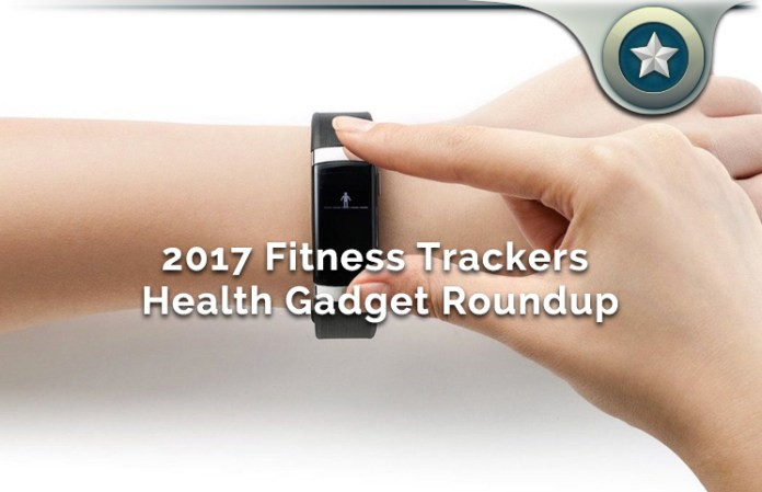 2017 Fitness Trackers