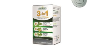 Natures Aid 3 in 1 Natural