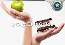 7 Day Diet guide
