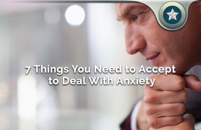 anxiety relief tips
