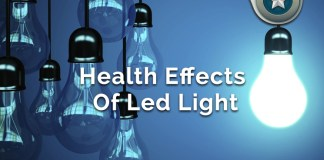 LED Lights Health Effects