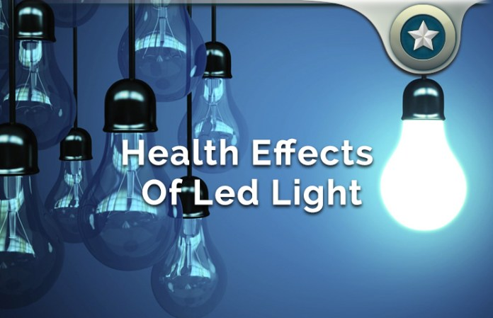 LED Lights Health Effects Review