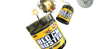 MAN Block Buster