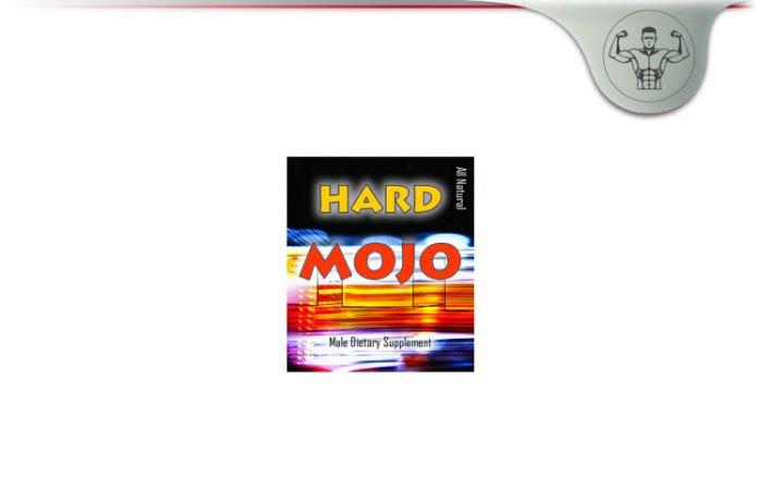 Hard Mojo