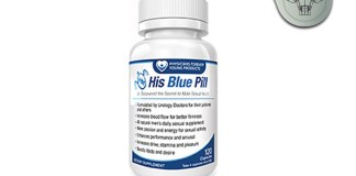 His Blue Pill