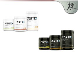 Osmo Nutrition Review