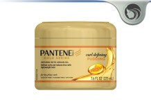 Pantene Gold Series Curl Defining Pudding