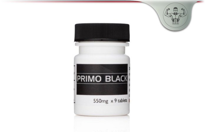 Primo Black