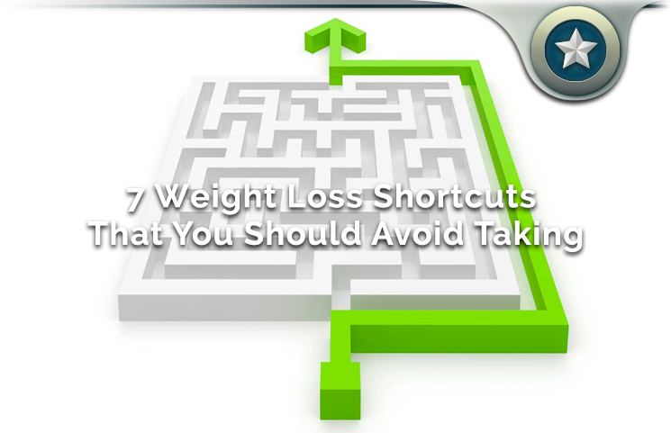 easy methods to lose weight at home