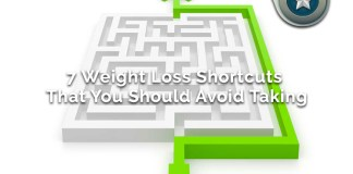 Top 7 Unhealthy Weight Loss Diet Shortcuts You Should Avoid Doing