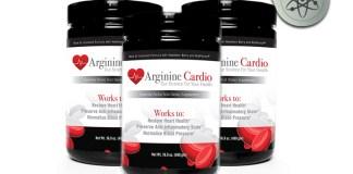 Arginine Cardio Review