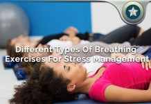 Stress Management Breathing Exercises