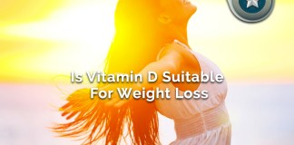 Vitamin D Weight Loss