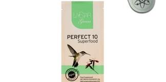L.A. Star Greens Perfect 10 Superfood