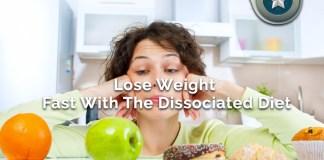 The Dissociated Diet