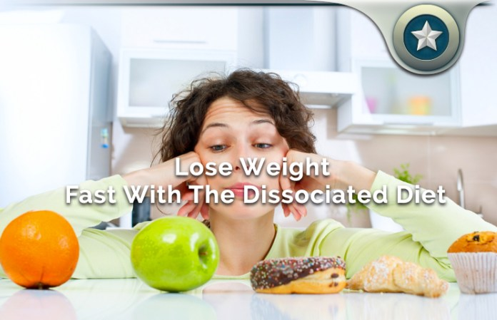 The Dissociated Diet