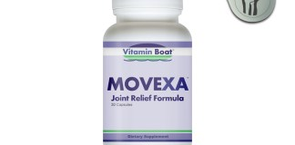 Movexa Joint Relief Formula