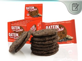 Oatein Super Cookies