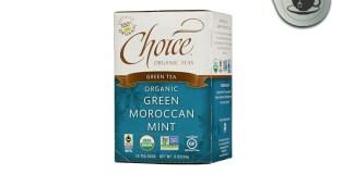 Choice Organic Teas