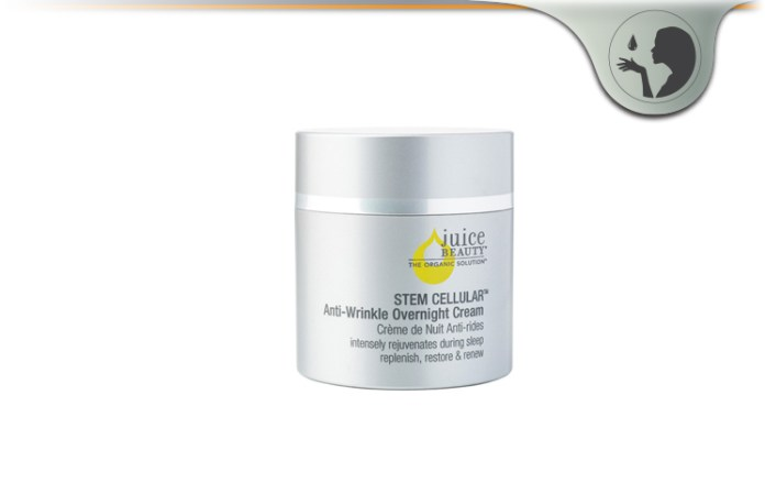 Juice Beauty Stem Cellular Review - Anti-Wrinkle Overnight Skin Cream?