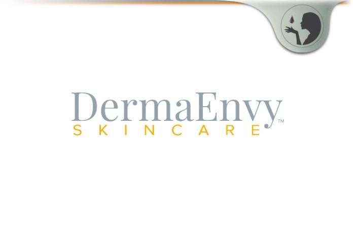 DermaEnvy Skincare