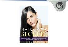 Engy Khalil Hair Grow Secrets