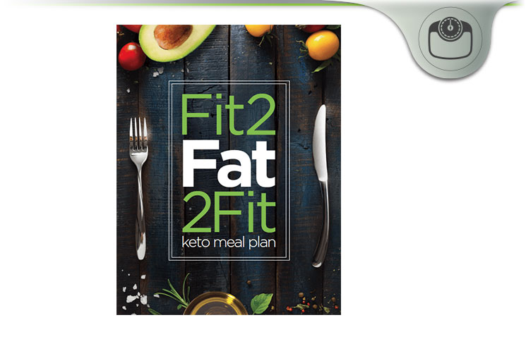 Fit2Fat2Fit Keto Meal Plan Review - Ketogenic Fats For ...