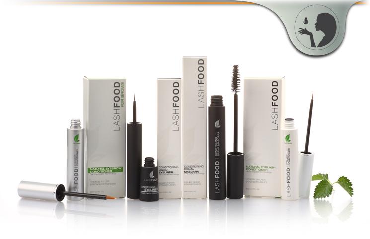 LashFood – Natural Eyelash Hair Enhancing Conditioning System?