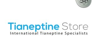 Tianeptine Review